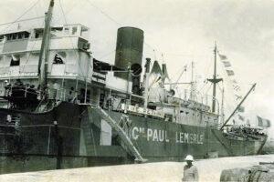 Capitaine-Paul-Lemerle