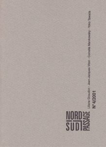 Nord Sud 2001_516KB