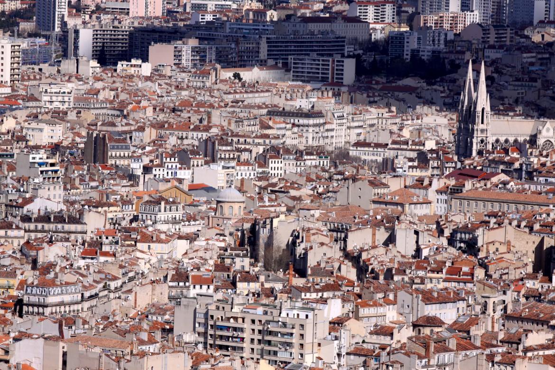 Les balades littéraires à Marseille sont proposées depuis une dizaine d'années - toujours aussi originels !