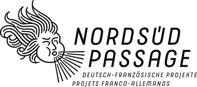 Nord-Sud-Passage - MARSEILLE – BERLIN. AGENCE LITTÉRAIRE – LITERATURBÜRO